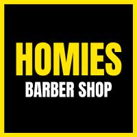 Homies Barber shop