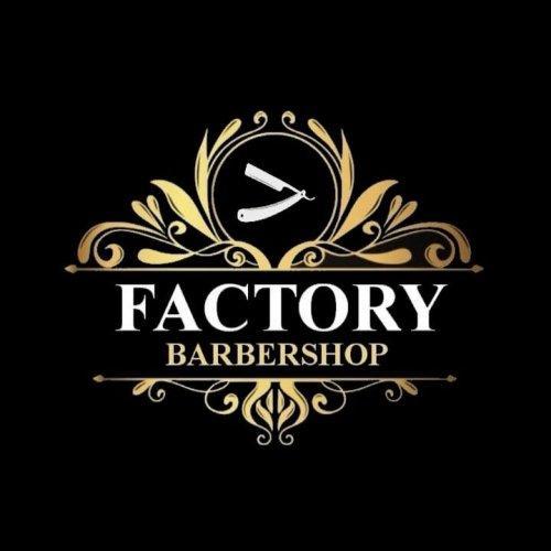 Factory Barbershop