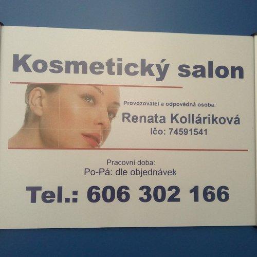 Kosmetika  Renata Kolláriková