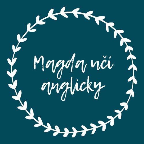 Magda učí