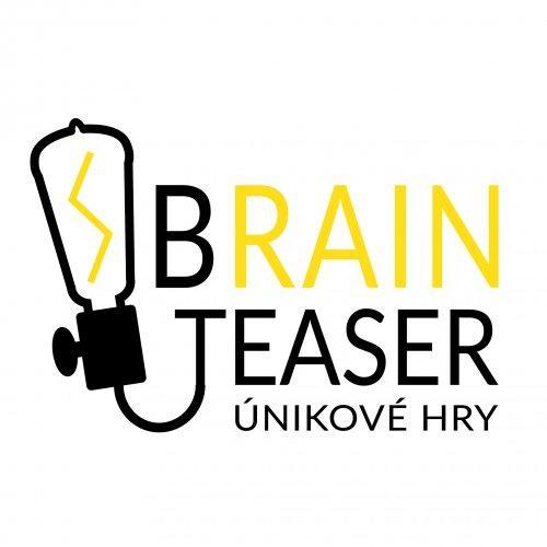 BrainTeaser - Únikové Hry