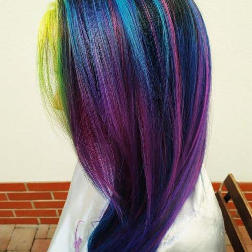 Hair by Jolana Fáberová