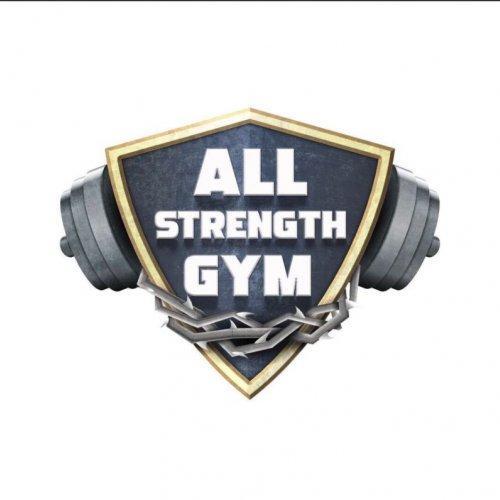 All Strength Gym