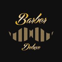 DE LUXE BARBER