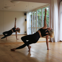 Tereza Pilates&Jóga Clinic