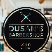Dusan's barbershop