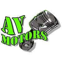 AV Motors - Váš Autoservis a Pneuservis v Brně