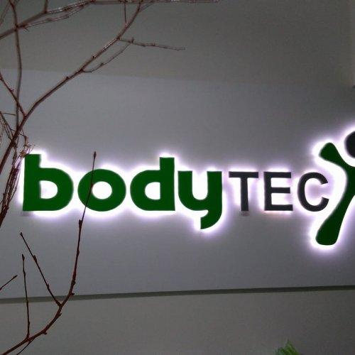 BodyTEC Brno