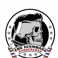 The Scumbags Barbershop