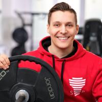 Stanislav Paseka - Fitness mentor a osobní trenér