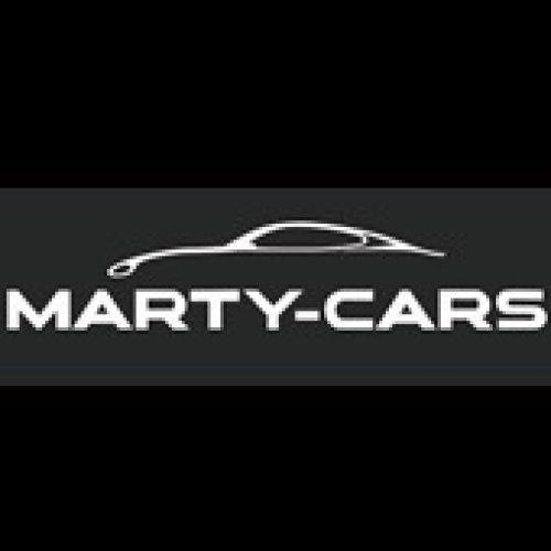 MARTY-CARS